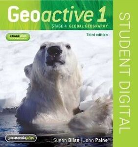 Looking for multiple Geoactive 1 textbooks Bankstown Bankstown Area Preview