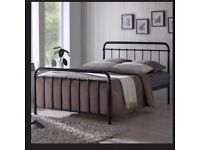 Fantastic condition, 6 month old double bed