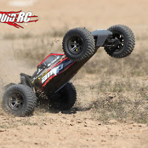 1/10 AMP DB 2WD Desert Buggy RTR + free battery for Christmas
