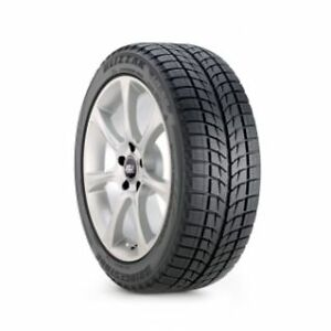 Gently Used Blizzak Winter Tires