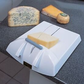 Handed Cheese Cutter x 2 with wires