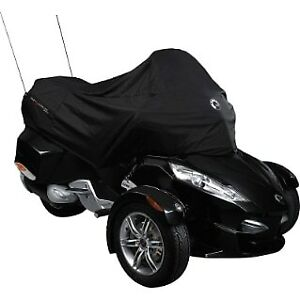 Toile pour Can-Am Spyder Roadster RT/RTS