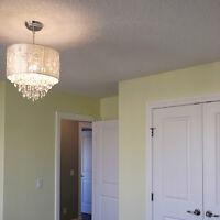 New Construction, Renovations, Restorations, Re-Paints