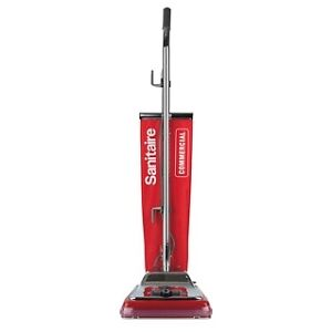 Sanitaire SC886E | 18Q Shake Out Bag Upright Vacuum 244.99