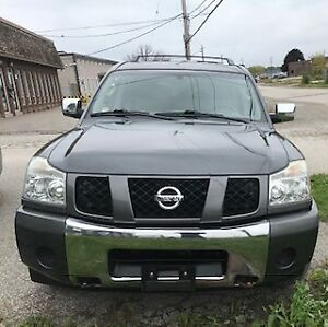 NISSAN ARMADA FOR SALE $5600.00