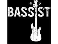 Bassist Wanted