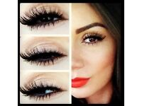 Flirty Eyelash extensions, spray tan, brows, wax , microblading, weave, microrings, Brazilian knots