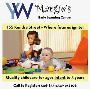 YWCA Margie's Early Learning Centre