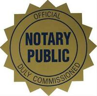 306-251-2003 Notary Public/mobile /Com.Oaths - ($15 single page)