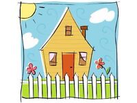 Registered Childminder in Garvagh has full and part time spaces