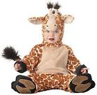 Infant Giraffe Halloween Costume