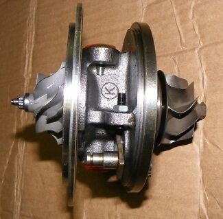 Mercedes Benz C / E / ML 220 / 270 CDi Turbo, Turbocharger centre core
