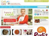 Will Create Your Website For FREE