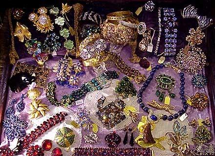 Heather's Buried Treasure