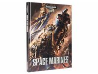 Space Marines: Angels of Death