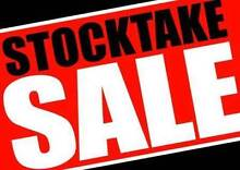 STOCKTAKE SALE ON NOW @ THE TRADING STABLES Officer Cardinia Area Preview