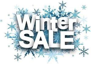 WINTER MADNESS SALE (20 - 30% OFF 2018 Bikes, 30% OFF Accessories and Clothing, and much, much more!!!