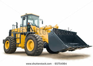 yellowtractors.com(Cat, Komatsu, Hitachi, JD 595D wheel loader)