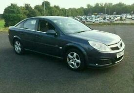Vauxhall vectra 1.9 cdti 120 for sale or swap