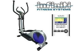 Infiniti VG30 Elliptical Cross Trainer Bayview Pittwater Area Preview