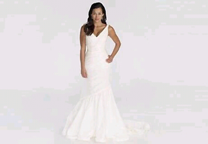 Brand new kristie kelly wedding/ball gown East Cannington Canning Area Preview