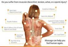 Mobile Swedish Massage and Energy Healing West Perth Perth City Preview