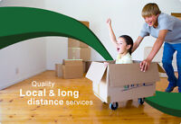 TWO MOVERS AND TRUCK SHORT NOTICE WELCOME ($60/HR)