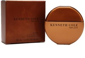 ****RARE KENNETH COLE PERFUME - THE FIRST FRAGNANCE!!!****