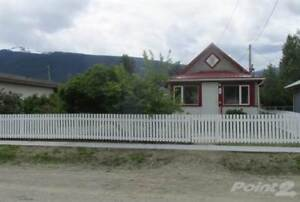 Homes for Sale in McBride, British Columbia $79,900