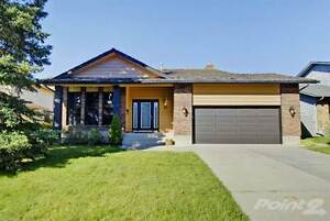 Homes for Sale in Ranchlands, Calgary, Alberta $549,900
