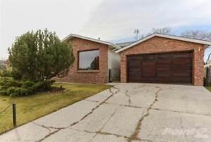Homes for Sale in Lorelei, Edmonton, Alberta $339,900