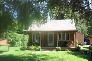 Great Retro Cottage, Downtown SAUBLE BEACH, 3hr north of TORONTO