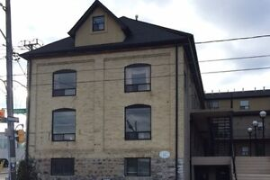 STEPS AWAY FROM DOWNTOWN WATERLOO | Two Rooms - ALL INCLUSIVE