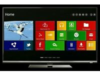 "SEKi 32"" Led smart wifi HD freeview fill hd 1080p"