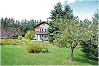 Country House for Rent - 2BR, 2BA, 2000 SQFT, 40 Mins to Pearson