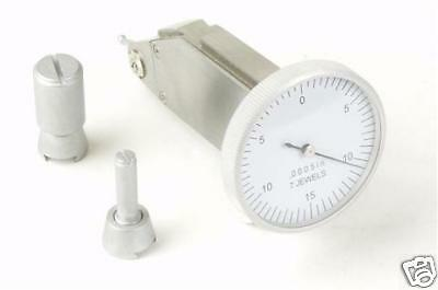 New Vertical Dial Test Indicators Range 0 - 0.008