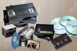 Image result for VHS to DVD Toronto