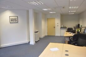 Office desk to rent in prime location