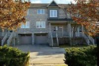 Entire Townhouse for Rent in Mississauga Near Schools, Hwy & GO