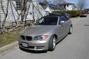 BMW 128 convertible