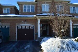 Beautiful Townhome In High Demand Area Of Mississauga