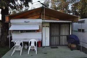 Onsite Caravan and Cabins at Dylene Caravan Park Portarlington Portarlington Outer Geelong Preview