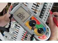 Electrical test and inspection reports
