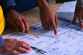 Architectural drawings prepared for planning & building warrants Fixed price service from just £395