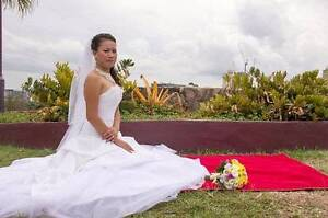 Wedding Dress by Spurling Kuraby Brisbane South West Preview
