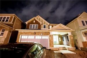 4 BED, 4 BATH DETACHED PICKERING HOME WITH DECK AND PARKING