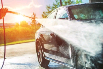 Mobile Car Detailing at a reasonable price, from $25