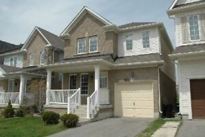 ****&&&&*****  House For Rent In Oshawa ******&&&&*****