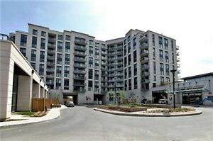Brand New Penthouse In The Heart Of Woodbridge!