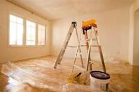 PAINTING RESIDENTIAL COMMERCIAL MONTREAL